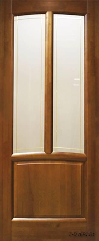 Дверь межкомнатная Виола ДО (Ока, Жлобин)