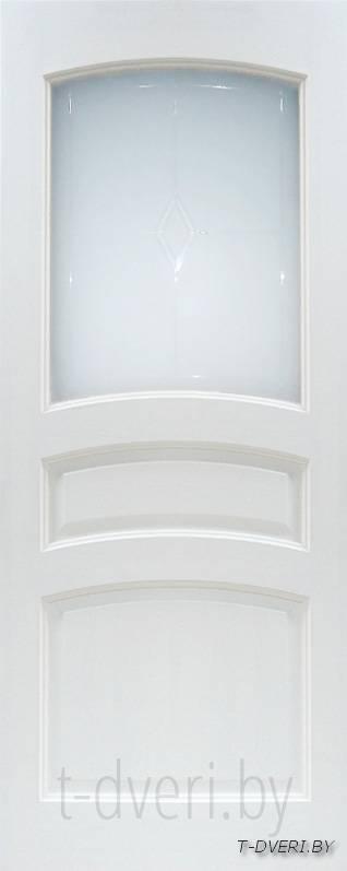 Белый лоск
