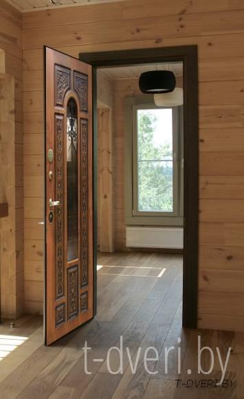 стальные двери премиум 2 класса